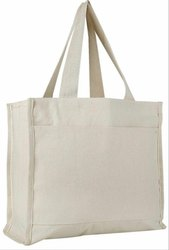 Organic Promotional Bag