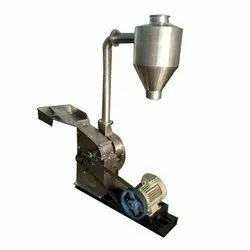 SS Pulverizer Machine