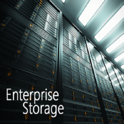 Enterprise Storage Service