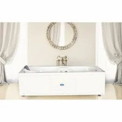 Karolina Enriching Excellence Massage Bathtub