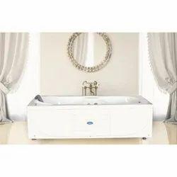 Karolina Enriching Excellence Massage Bathtub
