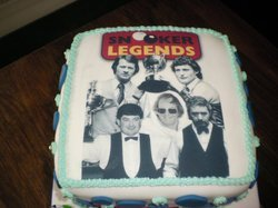 Personalized Photo Cakes
