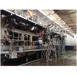 Multi Wire Kraft Paper Machine