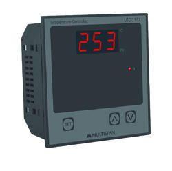 MultiSpan 100 To 240 VAC, 24 VDC Temperature Controller, UTC-1131