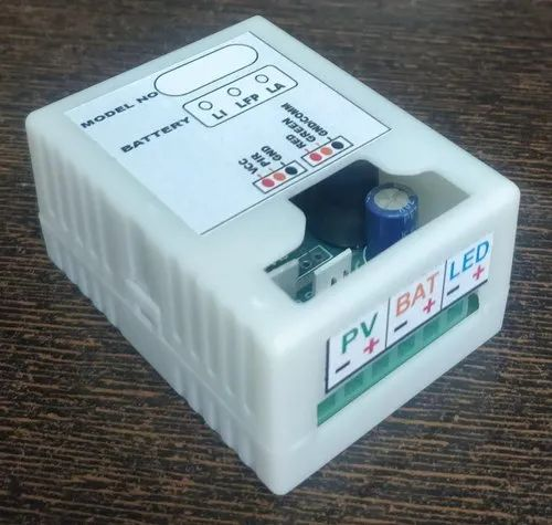 12W PWM Solar Street Light Charge Controller