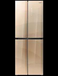 Whirlpool 4 Door 460 Ltrs Crystal Gold Refrigerator