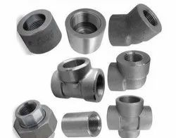 ASTM A105 Fittings