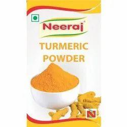 Neeraj 1 Kg Turmeric Powder