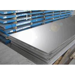 Stainless Steel 316 L Sheet