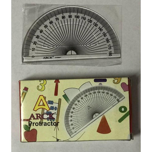 ARCK 180 Degree Protractor