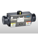Pneumatic Rotary Actuator Single Acting