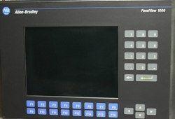 2711-B6C10 Allen Bradley Panelview 600 HMI