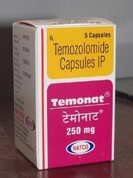 Temonat 250mg Capsule