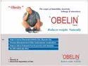 Weight Reducing Ayurvedic Capsules - Obelin Capsule