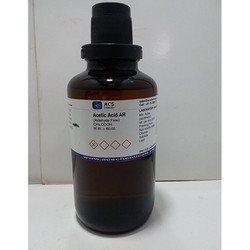 Acetic Acid AR