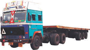 Trailer Transportation in Sector 58, Faridabad | ID: 15155382388