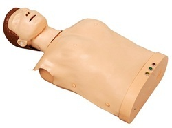 Half Body CPR Training Manikin with Indicator