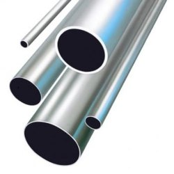 Round Hot Rolled Hastelloy Pipe