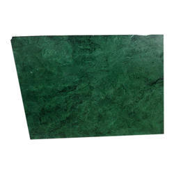 Dark Green Marble, Thickness: Upto 15 mm