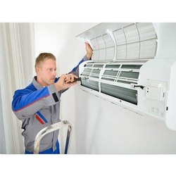 Air Conditioner Installation Services, in Local
