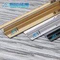 Marine Stainless India Brand Stainless Steel T Beading Patti