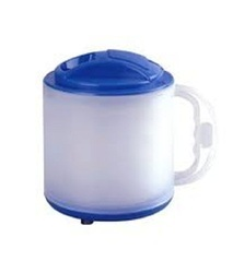 Easy Respiratory vaporizer
