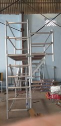 Aluminum Cantilever Scaffold Towers