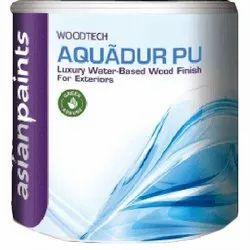 PU Water Based Paint