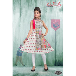 Baby Designer Salwar Suit