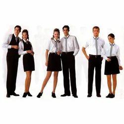 Cotton Hotel Uniform