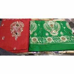 Cotton Designer Rajputi Posak