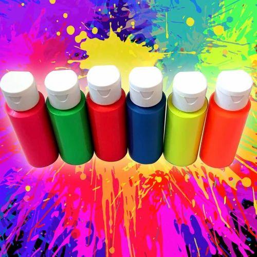 Fluorescent Color Paste at Rs 350 /kilogram | Rani Gunj ...