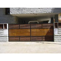 Residential Sliding Gate