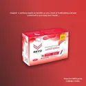 Comfort Sanitary Napkin