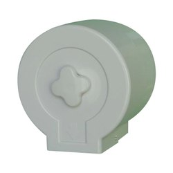 TPH White Toilet Paper Holder