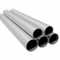 Aluminum Round Pipes