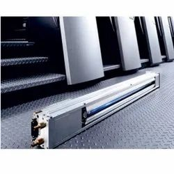 UV Interdeck System with EPS