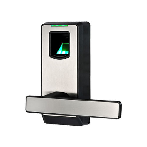 Zk Pl10 Fingerprint Door Lock 7290