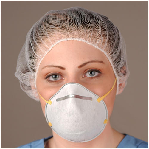 cotton surgical face mask