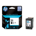 HP Inkjet Cartridge Black 21