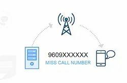 Miss Call Service
