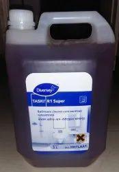 Diversey Taski R1 Bathroom Cleaner Cum Sanitiser Concentrate 5ltr