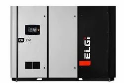 200 to 250 kW EG Series Rotary Screw Compressors