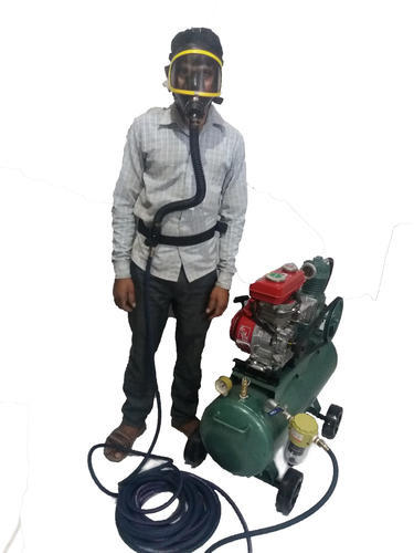 Airline Breathing Apparatus Voltech India