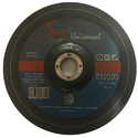 Round Cumi Sleek Universal Wheel