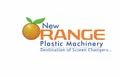 New Orange Plastic Machinery