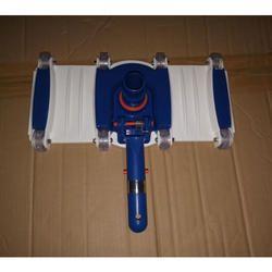 Flexible Vacuum Head 8 Wheel