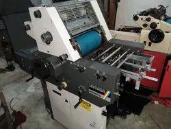 Hamada 662 Offset Printing Machine