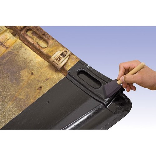Underbody Anti Rust Coating Service
