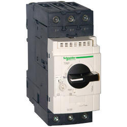 Motor Protection Circuit Breaker (MPCB)